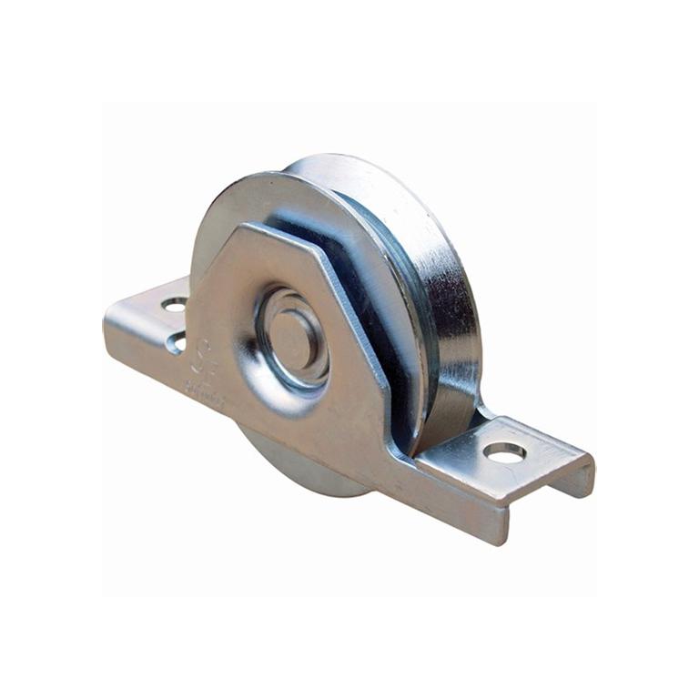 roulette acier encastrer v 120mm fn3636 a encastrer roule. Black Bedroom Furniture Sets. Home Design Ideas