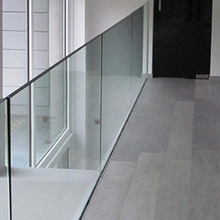 plaque de verre feuillet e pr te poser paisseur 12 76. Black Bedroom Furniture Sets. Home Design Ideas