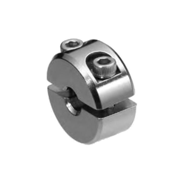 Anneau de blocage inox pour c ble diametre 6mm - Cable acier 6mm ...