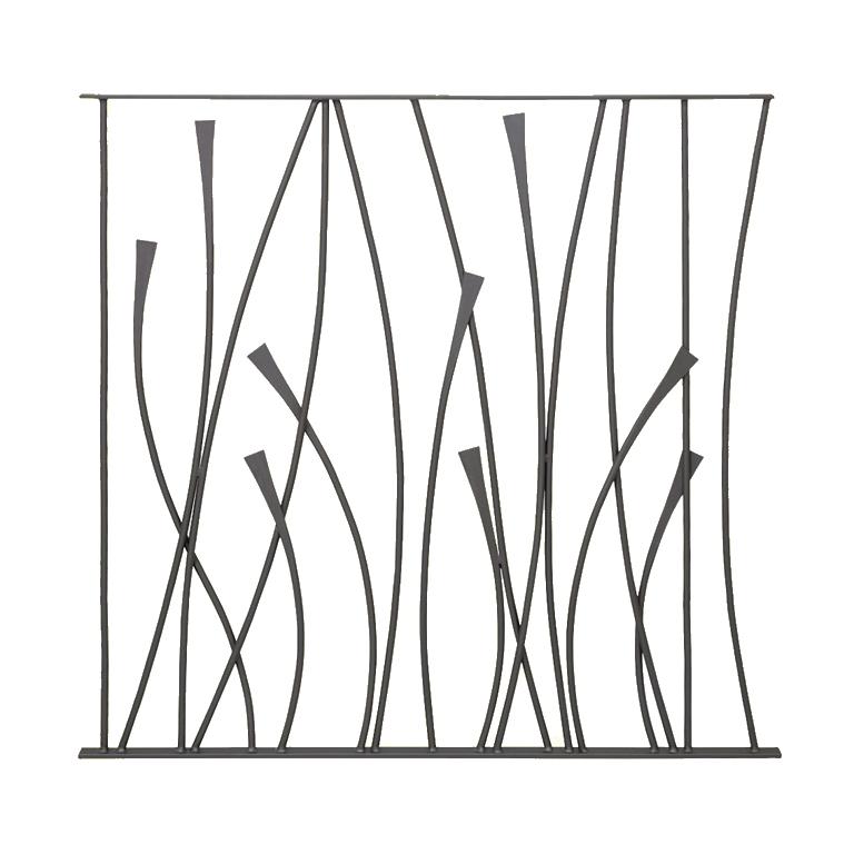 Panneau d coratif panneau design courbe panneau design for Architecture courbe
