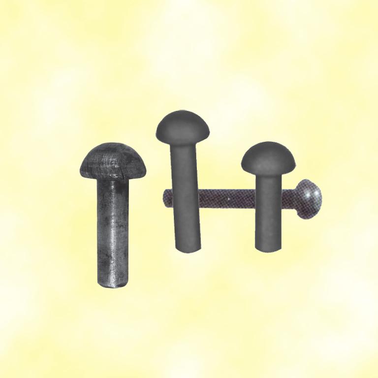 rivets rivets rivet acier 6x20. Black Bedroom Furniture Sets. Home Design Ideas