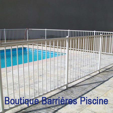 Boutique portillons et barrières de piscine.
